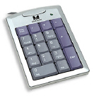 Manhattan Keypad USB