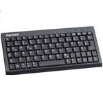 KeySonic 3400-BT Nano Keyboard