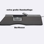 BarMouse Handauflage gross