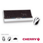 Cherry eVolution Marlin Smart wireless Laser Desktop