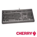 Cherry KC 1068 Corded Keyboard IP68 Schwarz