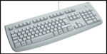 Logitech Deluxe Keyboard 250 OEM