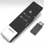 Dicota Pinpoint Pro Wireless Presenter