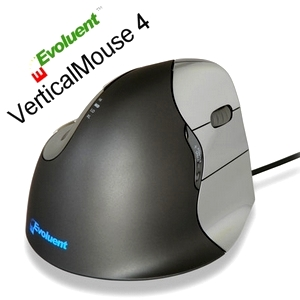 Evoluent Vertical Mouse 4 Righthand