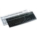Cherry G83-6105 Business Line USB schwarz