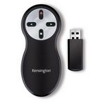 Kensington Si600 Wireless Presenter Remote