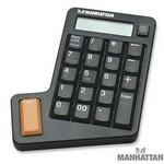 Manhattan 3-in-1 Nummern Keypad