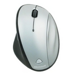 Microsoft Wireless Laser Mouse 6000 V2