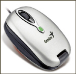 Genius Navigator 380 Notebook- Mouse