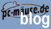 unser pc-maeuse blog
