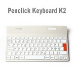 PenClic Mini Keyboard K2 - wireless -