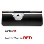 Contour Design RollerMouse RED Plus