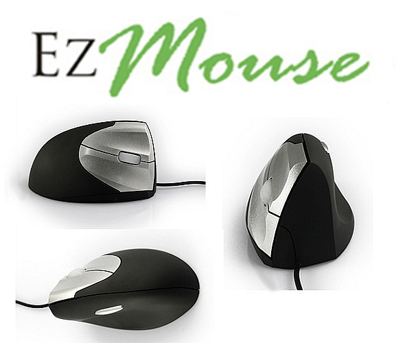 Minicute EZ-Mouse wired