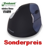 Evoluent Vertical Mouse 4 wireless